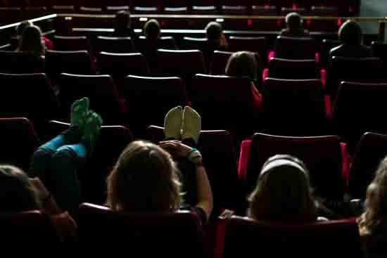 KinoKino – Međunarodni filmski festival za djecu uskoro u Zagrebu