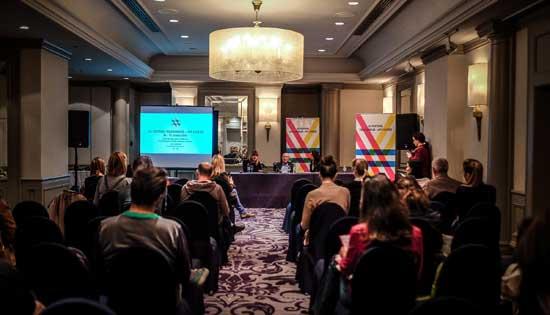 Festival tolerancije 2016: Press konferencija – Predstavljen program 10. Festivala tolerancije – JFF Zagreb