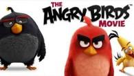 Hrvatska: 1. Angry Birds Film 3D (9.299/58.318 Angry Birds Film - Poster 2. Dobri momci (6.961/6.961)  3. X-Men: Apocalypse 3D (5.872/26.133)  4. Alisa iza ogledala 3D (4.024/4.024)  5. Susjedi iz pakla 2 (2.216/21.523)  6. Kapetan Amerika: Građanski rat 3D (1.509/54.848)  7. Čovjek koji je spoznao beskonačnost (852/2.316)  8. Top Cat: Mačak za 5 (922/922)  9. Majčin dan (633/18.248)  [...]
