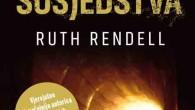 """INTRIGANTAN I NEODOLJIV HIT-KRIMIĆ Posljednji objavljeni roman jedne odnajznačajnijih autorica kriminalističkih romana – Ruth Rendell DJEVOJKA IZ SUSJEDSTVA • Područje: beletristika • Naslov izvornika: TheGirlNextDoor • ISBN (meki): 9789531419703 • Izdavač: Mozaik knjiga • Godina: ožujak 2016. • Broj stranica: 360 str. • Format: 14 x 20 cm • Cijena: 99 kn • Urednik: Zoran Maljković • Prijevod: Mirna Čubranić """"Vjerojatno najznačajnija autorica kriminalističkih romana."""" - IAN RANKIN    Naslovnica knjige [...]"""