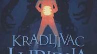 Bobbie Peers  Kradljivac luridija Područje: književnost ISBN (tvrdi): 9789533039190 ISBN (meki): 9789533039183 Biblioteka: SMS Godina: svibanj 2016. Broj stranica: 228 Format: 13,5 x 21,5 cm UDK (tvrdi): 821.113.5-31=163.42 Cijena: tvrdi = 139 kn; meki = 99 kn Urednica: Nada Brnardić S norveškog preveo: Munib Delalić    Naslovnica knjige 'Kradljivac luridija'   Glavni junak knjige Kradljivac luridija, dvanaestogodišnji dječak William Wenton, ima čudesnu sposobnost razbijanja šifri. William pokušava shvatiti zašto je [...]