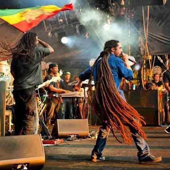 Outlook Festival u pulsku Arenu po prvi put dovodi Damiana Marleyja