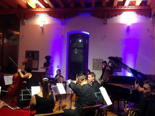 7. MAGfestival zatvara nagrađivani europski trio Korngold