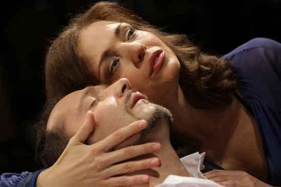 Premijera opere 'Werther' u riječkom HNK-u