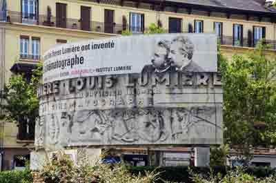 FILM-mag.net | Arheologija.hr: 'Magnifique Lyon' – L'Institut Lumière [osvrt i fotografije Vendi Jukić Buča]