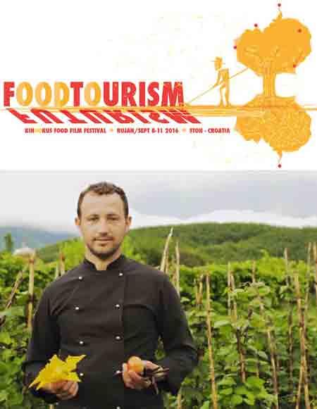 Kinookus 2016: U četvrtak počinje 7. Kinookus Food Film Festival