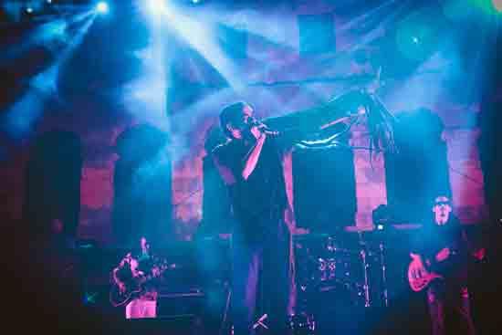 Damian 'Jr. Gong' Marley u Areni sinoć otvorio rasprodani 9. Outlook festival