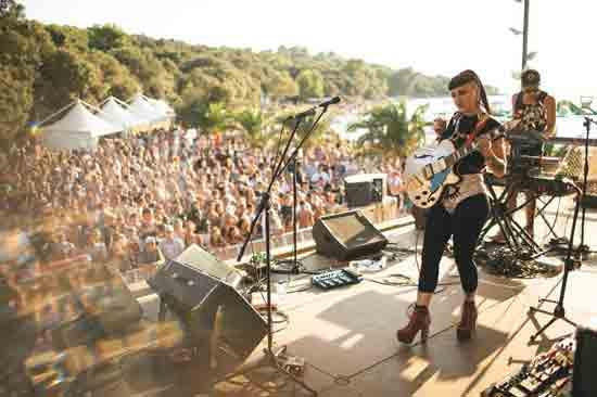 Na tvrđavi Punta Christo završeno 9. izdanje Outlook festivala