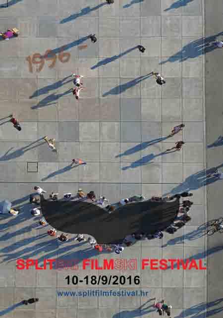Večeras se otvara 21. Međunarodni festival novog filma / Splitski filmski festival