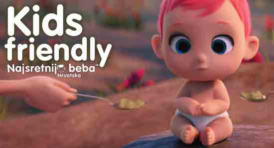 KIDS FRIENDLY: RODE, animirana komedija, 92 min [osvrt Iva Brčić]