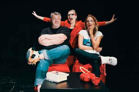Hit komedija 'Metoda za brak' slavi 50. izvedbu
