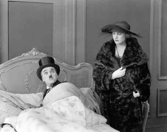 Fil(m)harmonija predstavlja dva rana Chaplinova filma!