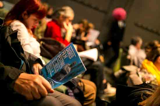 Zagreb film festival 2016: Predstavljen program 14. ZFF-a