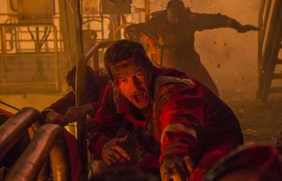 FILM: PAKAO NA HORIZONTU, film katastrofe [osvrt Robert Jukić]