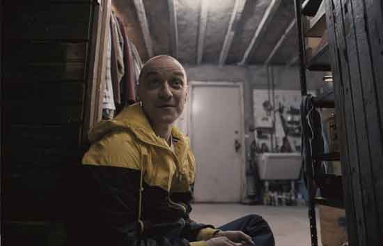 Predstavljen trailer horora 'Podvojen'