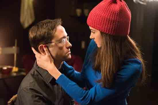 Snowden ; Ustupio CineStar