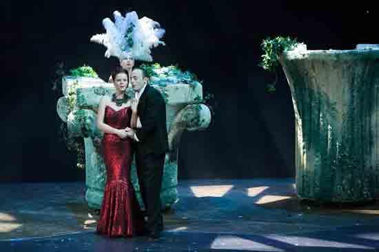 Operna premijera u zagrebačkom HNK-u: Don Pasquale