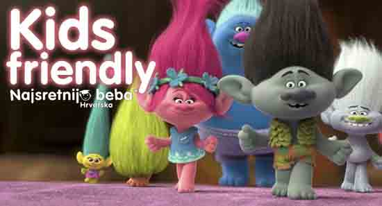 Kids Friendly – Trolovi ; Ustupila IB