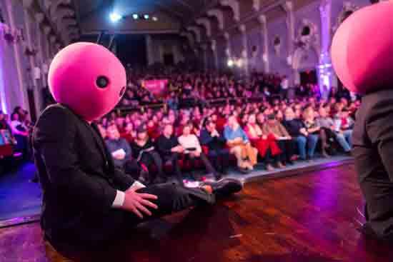Zagreb film festival 2016: Otvoren 14. Zagreb Film Festival