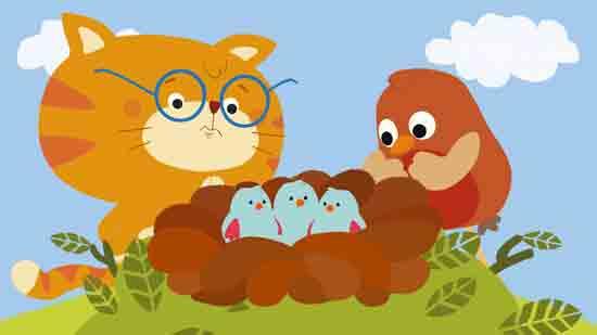 Za hrvatski animirani serijal 'Mišo i Robin' zanimaju se svjetske televizijske kuće