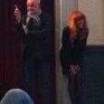 Napomena:  Tekst izvorno objavljen 29. travnja 2007. ponovo objavljujemo povodom projekcije Filma uz prisustvo Redatelja u okviru Festivala mutacija u Zagrebu (kino Europa), 31. siječnja 2017. 'Sotonski tango' prikazan je u Ciklusu filmova Bele Tarra u kinu Tuškanac u Zagrebu u subotu 21. travnja 2007. od 16 sati do 24 sata! Sedam i pol sati poetskog [...]