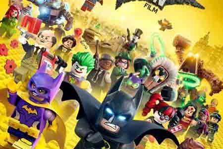 Hrvatska: 1. 2. 3. Slovenija 1. 2. 3. Srbija 1. 2. 3. Top Box Office IMDb  Top Box Office (US)  Weekend of February 17 – 19, 2017     Title Weekend Gross Weeks         The LEGO Batman Movie $34.2M $98.8M 2       Fifty Shades Darker $21.0M $89.7M 2       The Great Wall $18.1M $18.1M 1       John Wick: Chapter 2 $16.5M $58.7M 2       Fist Fight $12.0M $12.0M 1       Hidden Figures $7.1M $142.6M 9       Split $7.0M $123.6M 5       A Dog's Purpose $5.6M $50.7M 4       La La Land $4.5M $133.5M 11       A Cure for Wellness $4.2M $4.2M 1     Reported by Box Office [...]