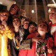 [ 21/02/2017 to 26/02/2017. ] | Projekcijom kultnih Gooniesau utorak, 21. veljače počeo je 2. KinoKino Festival| Najmlađu publiku, ali i odrasle do kraja tjedna očekuje tridesetak filmskih naslova, kao i kvizovi i radionice| Svečanom projekcijom mnogima omiljenog filma iz djetinjstva – Goonies Richarda Donnera iz 1985.– u utorak, 21. veljače u zagrebačkom kinu Europa otvoreno je drugo izdanje Međunarodnog filmskog [...]