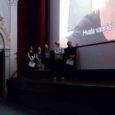 Drugo izdanje Međunarodnog filmskog festivala za djecu KinoKino službeno je zatvoreno proglašenjem pobjedničkih filmova i dodjelom nagrada u subotu, 25. veljače u kinu Europa, a o pobjedničkim filmovima odluke su donijeli zasebno profesionalni žiri i dječji žiri. Profesionalni žiri ove su godine činili hrvatski redatelj, dramaturg i kreativni svaštar Mario Kovač, njemački glumac David Kross te [...]