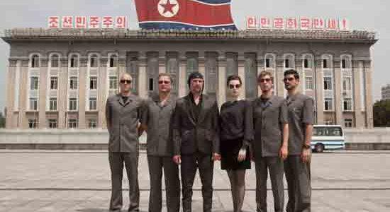 Otkrivanje anomalija suvremenog svijeta Festival dokumentarnog filma, koji je u ljubljanskom Cankarevom domu bio od 15. do 22. ožujka, ponudio je 23 filma, a premijerno i dokumentarac o sjevernokorejskoj turneji kontroverzne slovenske rock grupe, Laibach. Festival svake godine nudi pogled u produkciju suvremenog dokumentarnog filma, a ujedno si je dao poslanstvo, da sve odlučnije zalazi u [...]