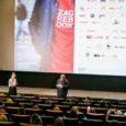 [ 26/02/2017 to 05/03/2017. ] Trinaesto izdanje ZagrebDoxa, međunarodnog festivala dokumentarnog filma, otvoreno je večeras u svih pet dvorana novootvorenog Kaptol Boutiqe Cinema. U narednih sedam dana posjetitelji festivala moći će uživati u više od 120 filmova iz svih krajeva svijeta. Prije projekcije filma Pričest poljske redateljice i gošće festivala Anne Zamecke, sve prisutne pozdravili su direktor festivala Nenad Puhovski [...]
