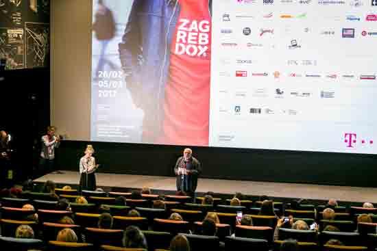 ZagrebDox 2017: Otvoren 13. ZagrebDox