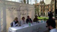Na konferenciji za medije predstavljen program 'Le Dîner en Blanc' u Zagrebu Mjesto: Zagreb, Park Zrinjevac, Glazbeni paviljon Vrijeme: 21. ožujka 2017., 11h U Zagrebu je, 21. ožujka, prvog dana proljeća (kako ga tradicijski određujemo, iako je po znanstvenim metodama početak 'izmjeren' dan ranije :)), u urbanom ozračju sunčanog Zrinjevca, u Paviljonu ukrašenom bijelim balonima, održana pressica na [...]