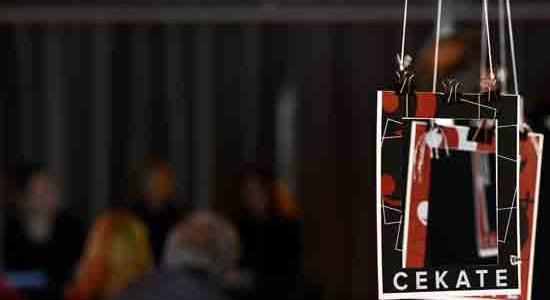 [ 16/07/2017 to 20/07/2017. ] Otvoren je natječaj za prijavu fimova u konkurenciju ovogodišnjeg DHF-a koji ima nove (privremene) organizatore te novi način selekcije filmova Zagreb, 28. ožujka 2017.– 26. Dani hrvatskog filma održat će se od 16. do 20. lipnja u kinu Tuškanac, na Ljetnoj pozornici kina Tuškanac, u Centru za kulturu Trešnjevka i u Parku Stara Trešnjevka. Kao i [...]
