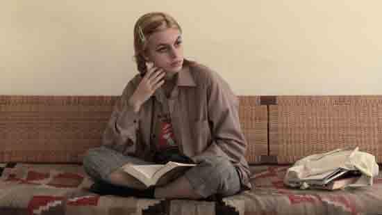 Serije za invizibilno kino: James Benning | Bez naziva (Vrijeme)