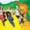 [ 19/03/2017 to 22/03/2017. ] L. Frank Baum/Alfred Bradley  Čarobnjak iz Oza prijevod Max Blažević Adaptacija teksta, režija, koreografija Andrea Gotovina Scenografija Fundus INK (A. A. Buković) preuredila, oblikovala i oslikala Katja Taljat Kostimografija Marinela Jeromela Oblikovanje svijetla Dario Družeta Autor glazbe Marijan Jelenić Autorica tekstova songova Marijana Peršić Grafičko oblikovanje Katja Taljat  Igraju Dorothy Ana Rumak Strašilo Filip Lugarić Limeni Čovjek Fran Vozila Lav Kukavica Šaša Stepanović Veliki Oz Rade Radolović Zla Vještica Zapada Tisa [...]
