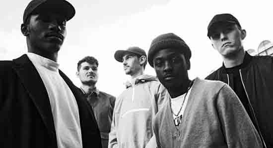 [ 19/06/2017 to 21/06/2017. ] HAUS – mlada petorka iz sjevernog Londona, osvježavajuća kombinacija hip-hopa, rocka i elektronike stiže na Hidden Stage dvanaestog izdanja INmusic festivala u sklopu ETEP projekta! HAUS je nastao kada su se Sam Kelly (prateći vokal i gitara), Daniel Hylton-Nuamah (gitara), Ellis Mortimer (bas gitara, klavijature i prateći vokal) i Lyle Simpson (bubnevi) upoznali za vrijeme studija [...]