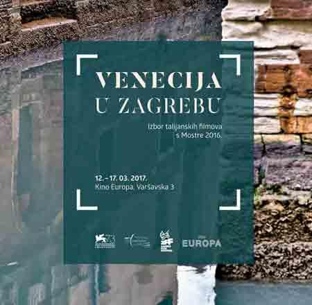 'Venecija u Zagrebu' četvrti put