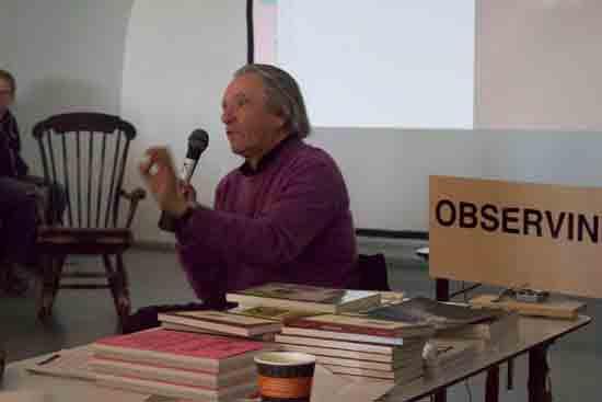 Svjetska premijera nove knjige Jacquesa Rancièrea u Bruxellesu
