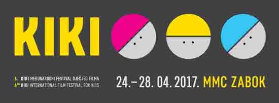 KIKI – Međunarodni festival dječjeg filma u Zaboku