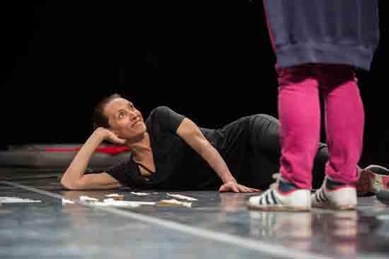 18. PLATFORMA HR  – središnje plesno događanje u ovom dijelu Europe