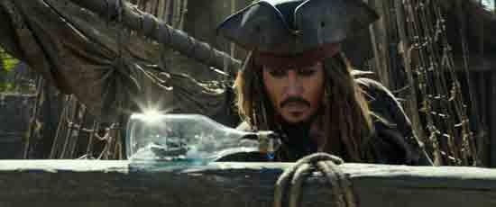 FILM: PIRATI S KARIBA – SALAZAROVA OSVETA (Pirates of the Caribbean: Dead Men Tell No Tales), avanturistički [osvrt Tihoni Brčić]
