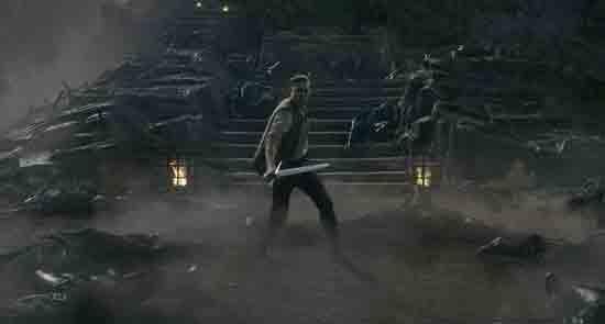 Kralj Arthur: Legenda o maču 3D  King Arthur: Legend of the Sword 3D (2017.) Safehouse Pictures, Village Roadshow Pictures, Warner Bros., 2017. Trajanje: 126 min. Format: 2.35 : 1 Color: Color (ACES) Zvuk: Dolby Surround 7.1 | Dolby Atmos Redatelj: Guy Ritchie Glume: Charlie Hunnam, Astrid Bergès-Frisbey, Jude Law, Djimon Hounsou, Eric Bana, Aidan Gillen, Freddie Fox, Craig McGinlay, Tom Wu, Kingsley [...]
