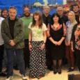 Tradicionalni međunarodni susret grupe neovisnih pisaca i novinara Hrvatske i Makedonije koji od 2014. godine organizira nevladina organizacija 'Hrvatsko-makedonska tangenta' održao se 12. i 13 svibnja na otoku Zlarinu. – Ove godine međunarodnom susretu grupe neovisnih pisaca Hrvatske i Makedonije pridružile su se i kolege BiH. Da podsjetim da je ideju za ovu manifestaciju prije šest [...]