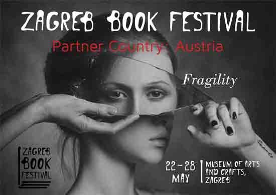Zagreb Book Festival - Vizual