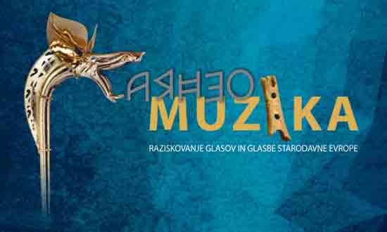 Press konferencija povodom izložbe ARHEOMUZIKA u Narodnom muzeju Slovenije