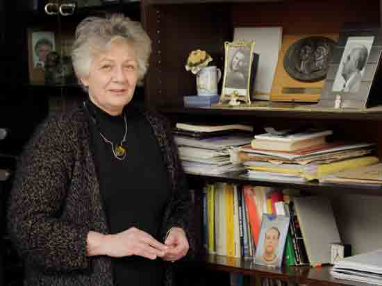 Demetrova nagrada Antoniji Bogner-Šaban