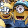 """U želji da roditeljima pomogne u izboru dječjih filmova u kinima, Najsretnija beba Hrvatska pruža preporuke za Kids friendly filmove. Kids Friendly – Kako je Gru postao dobar ; Fotografiju ustupila IB Film """"Kako je Gru postao dobar"""" je animirana avantura u kojoj Gruu, kao tajnom agentu, najveće probleme zadaje zlikovac Balthazar Bratt. On svoje zločine pretvara [...]"""