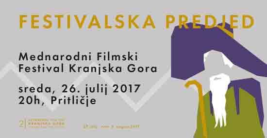 Mednarodni filmski festival Kranjska Gora – KGIFF