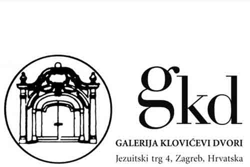 Izložba 'Edvin Eddy Biuković: Retrospektiva' u Klovićevim dvorima