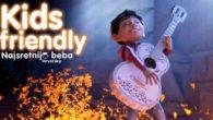 U želji da roditeljima pomogne u izboru dječjih filmova u kinima, Najsretnija beba Hrvatska pruža preporuke za Kids friendly filmove. Kids Friendly – Coco ; Ustupila IB 'Coco' je animirana avantura o dječaku Miguelu koji unatoč protivljenju obitelji želi postati glazbenik. Baš ako i u Pixarovom filmu 'Nebesa', ovo je jedna topla ljudska priča o obitelji. Radnja [...]